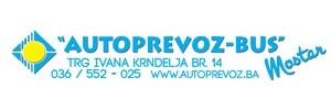 Autoprevoz – Bus d.d. logo