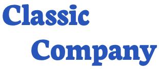Classic Company logo