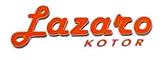 Lazaro logo