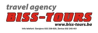 Biss tours logo