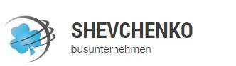 Shevchenko Reisen logo