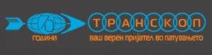 Transkop logo