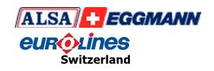 Eurolines CH - ALSA - Eggmann Frey
