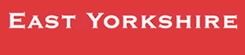 East Yorkshire logo