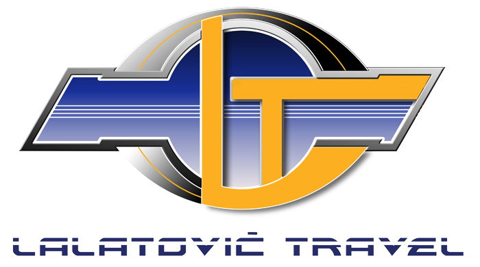 Lalatović Travel logo