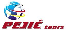 Pejić tours doo logo