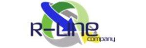 R-line logo