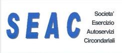Societа Esercizio Autoservizi Circondariali logo