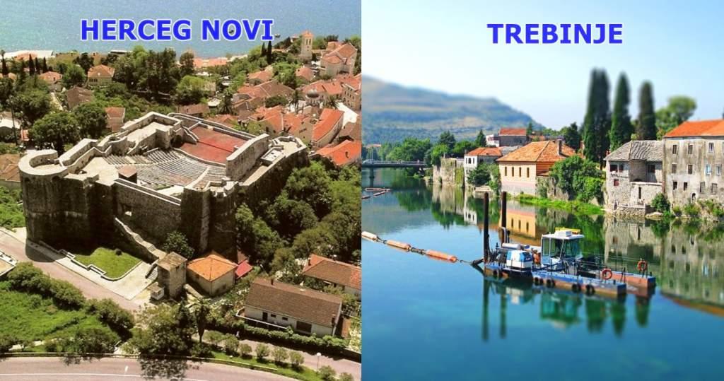 Trebinje Herceg Novi