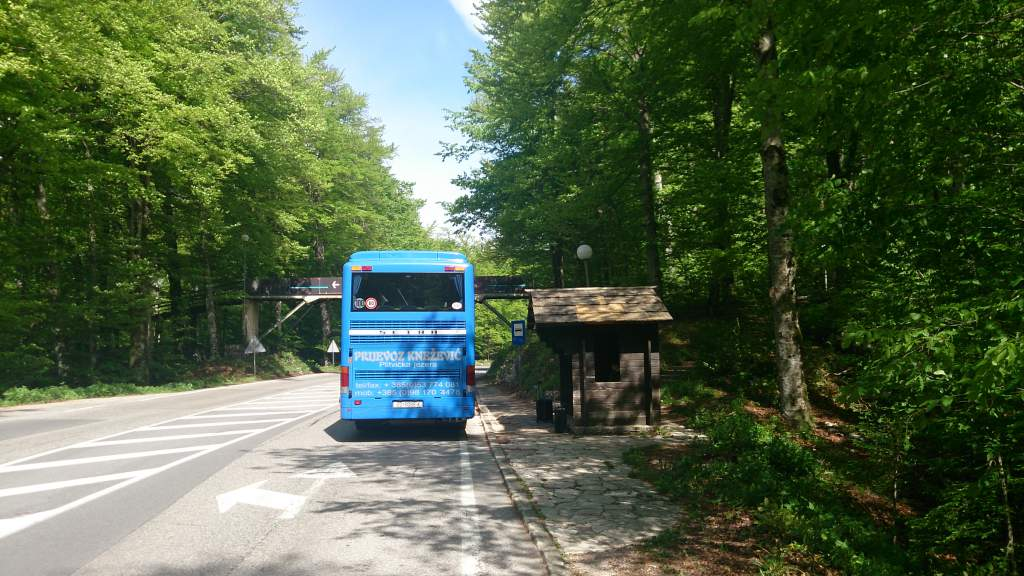 Bus Plitvice How To Get To And From Plitvice With Bus
