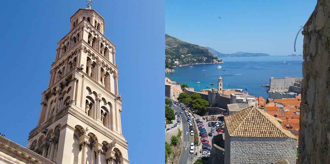 Split Dubrovnik