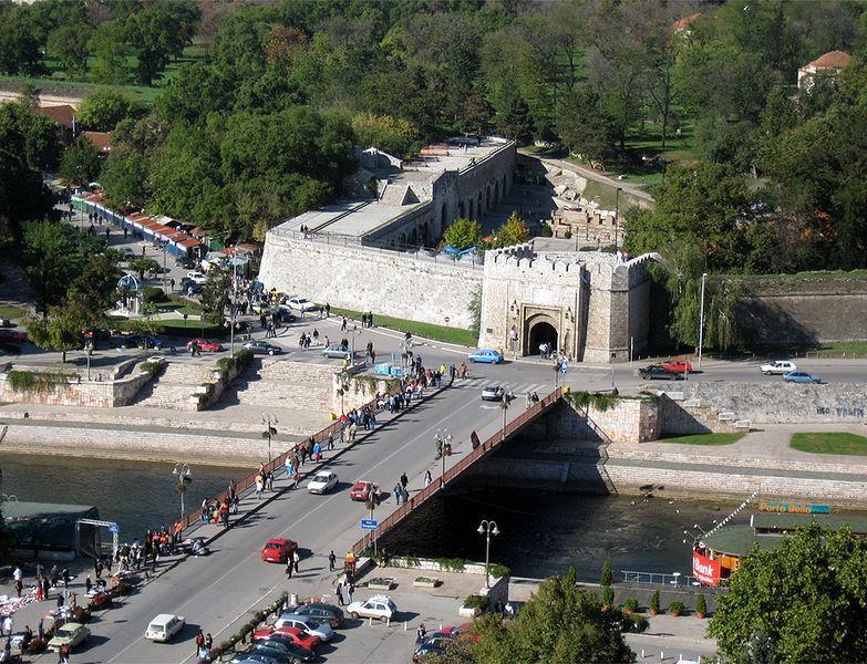 Nis u slici Nis-fortress-Serbia-1