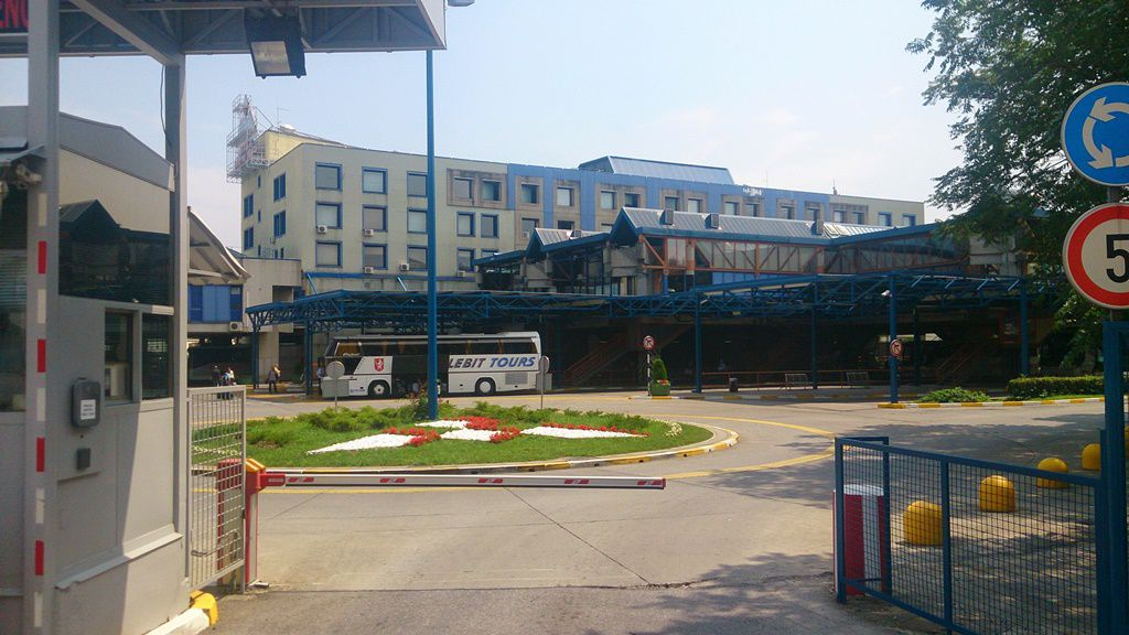 Flughafen Bus Belgrad Preise Informationen Transfers
