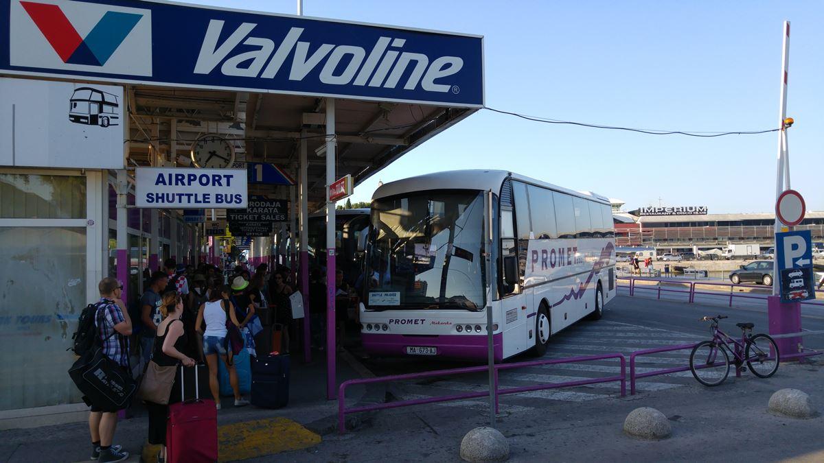 Kašnjenje Autobusa Korisne Informacije