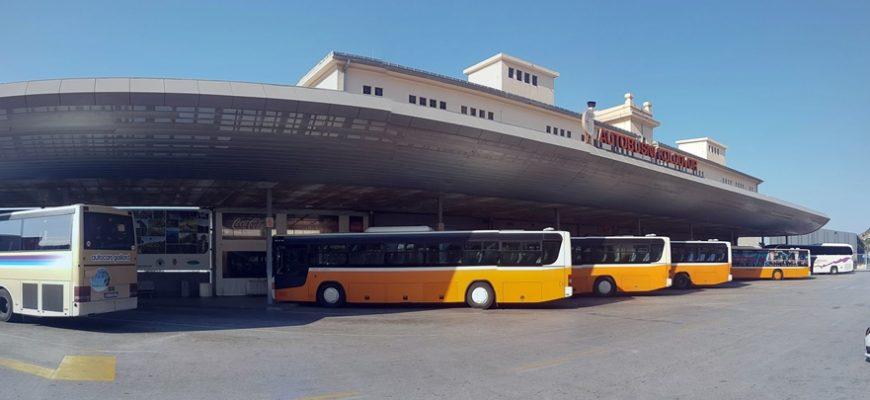 Bus Staiion