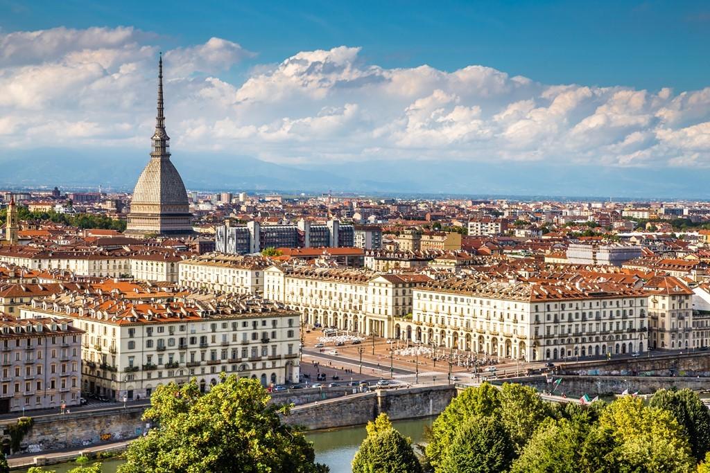 Turin-centre