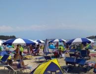 Paradise beach Rab