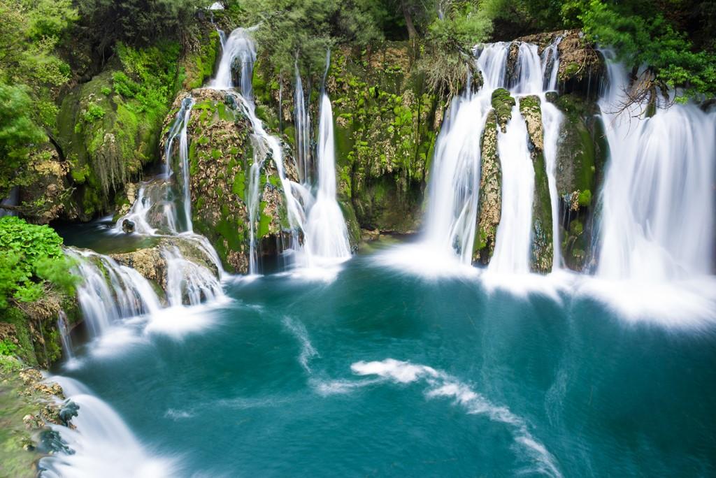 Razgledavanje Nacionalnog parka Una, kako doći do Une ...