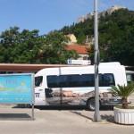 Bussen eiland Hvar