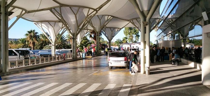 Vliegveld Split