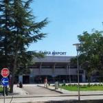 Vliegveld Zadar