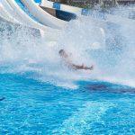 Aqua parks in Spain