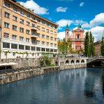 Openbaar vervoer Ljubljana