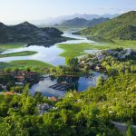 National Park Lake Skadar