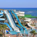 water parks Bulgaria