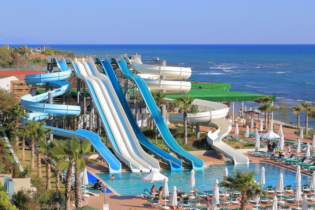 Water Parks France 50 Great Aqua Parks To Visit In France