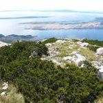 National park Velebit