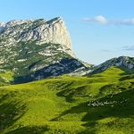 Durmitor nationalpark