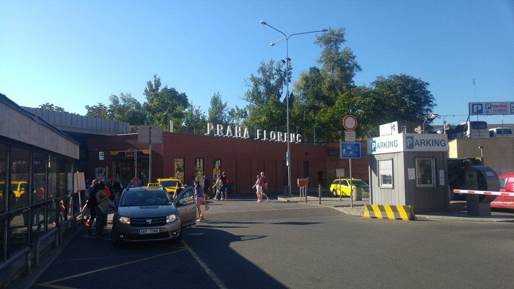 Prague Florenc Bus Station What You Should Know