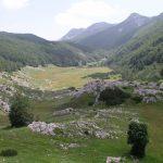 Wanderwege Paklenica