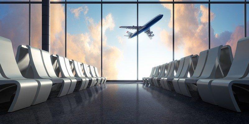 Vliegveldbus