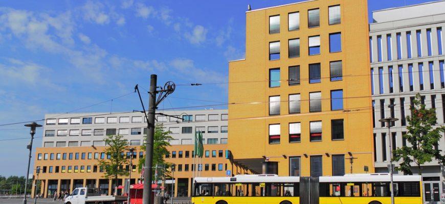 Berlin-Hellersdorf