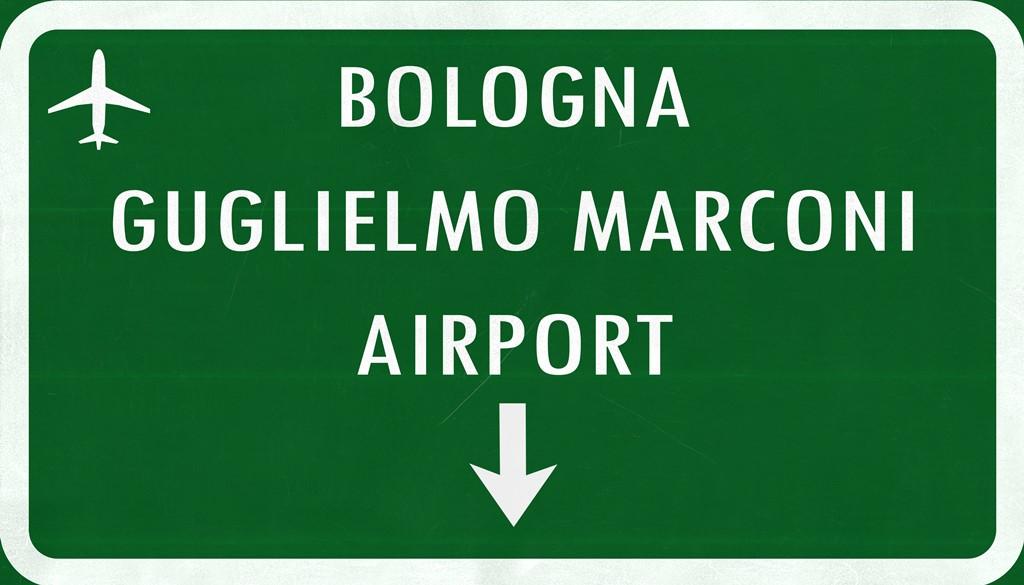 Bologna Airport