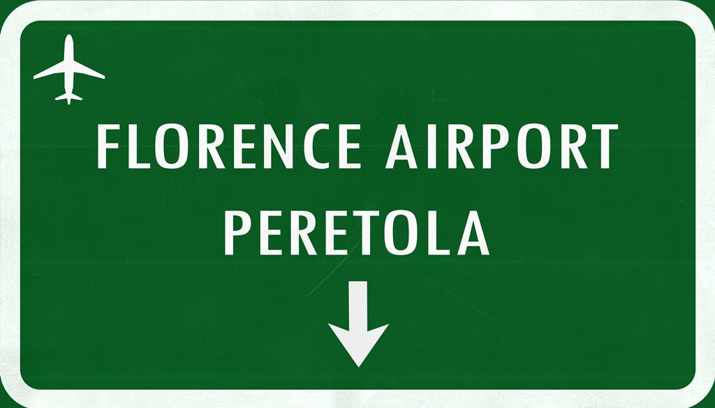 Airport florence