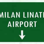 Airport Milan Linate