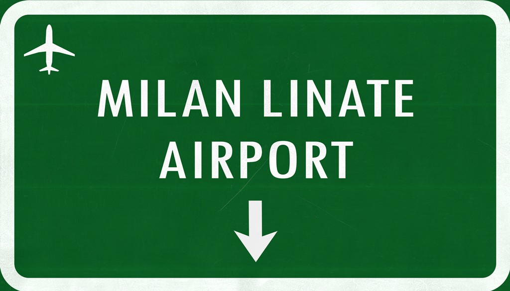 Airport Milan Linate