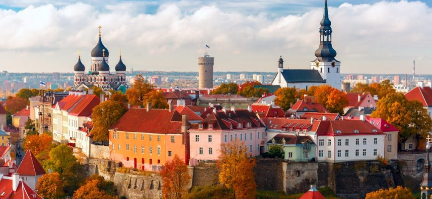 City Break Tallinn What You Should See On A Day Visit