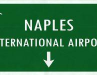 Airport Naples