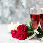 Enjoying Valentines day