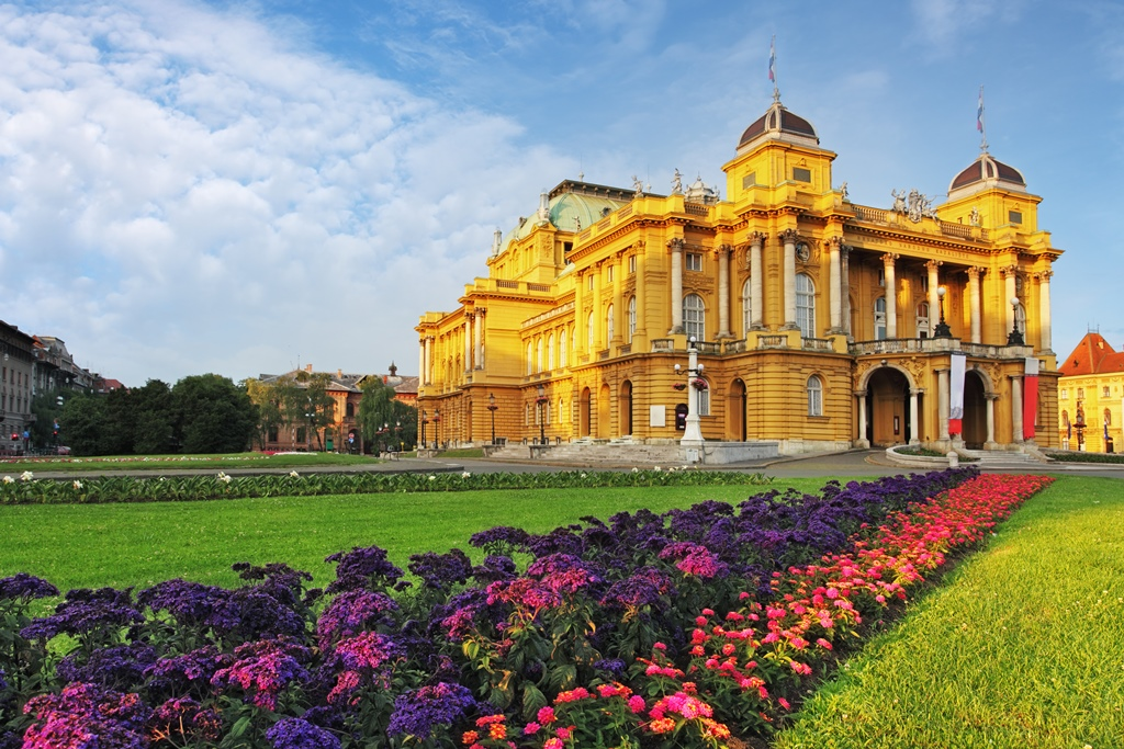 24 Hours In Zagreb What To See On A Day Trip To Zagreb