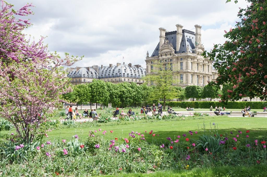 tuileries-paris
