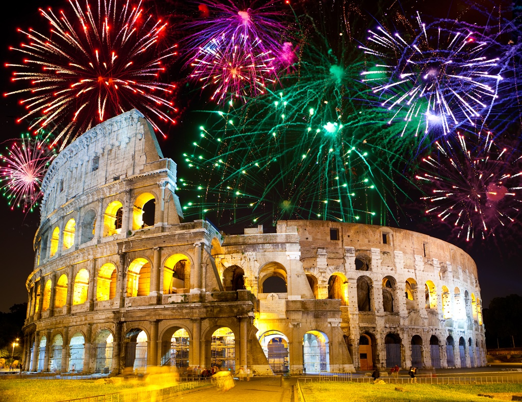 Best places to Celebrate New Year\'s Eve, top 10 destinations