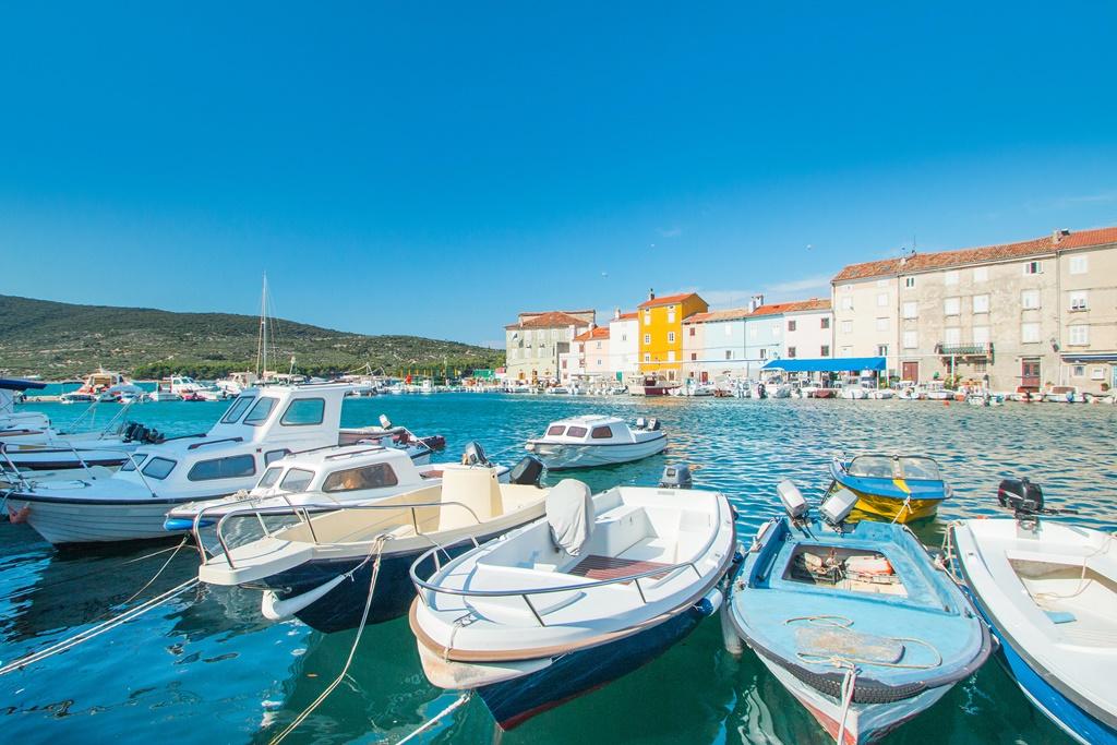 croatian-islands