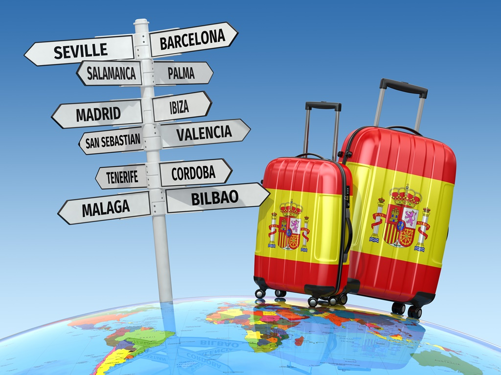 spain-airports