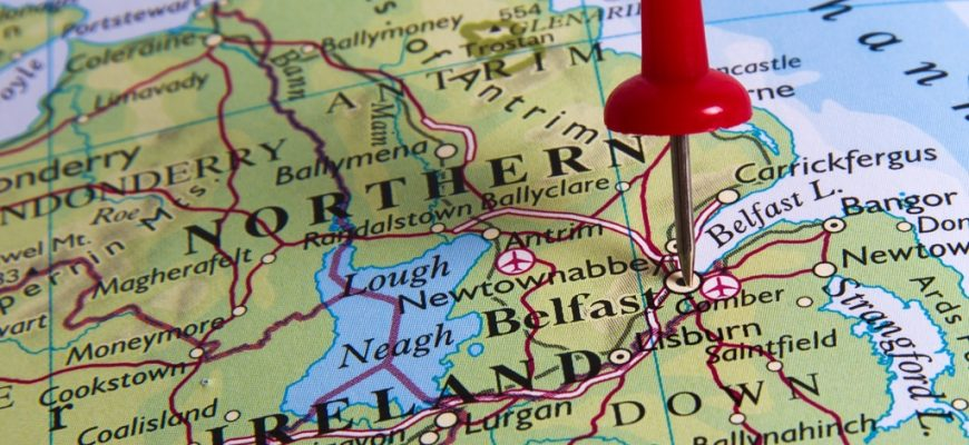 Top places to visit in Northern Ireland what not to miss