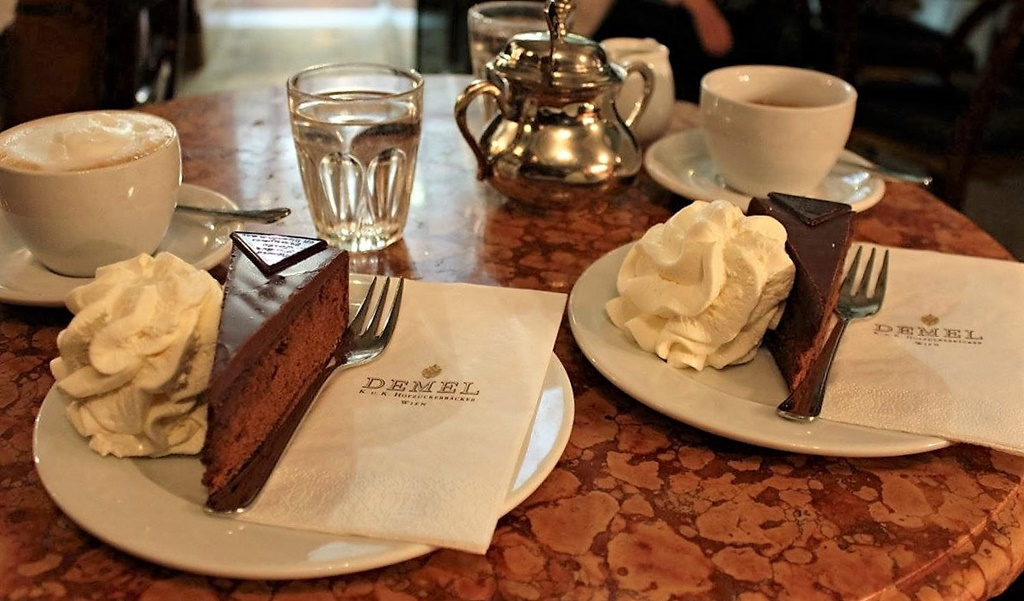 demel-sacher